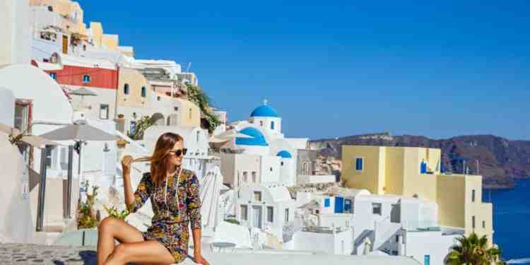 Quelle formalité pour la Grèce?