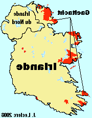 Quelle langue parlons-nous en Irlande du Nord?