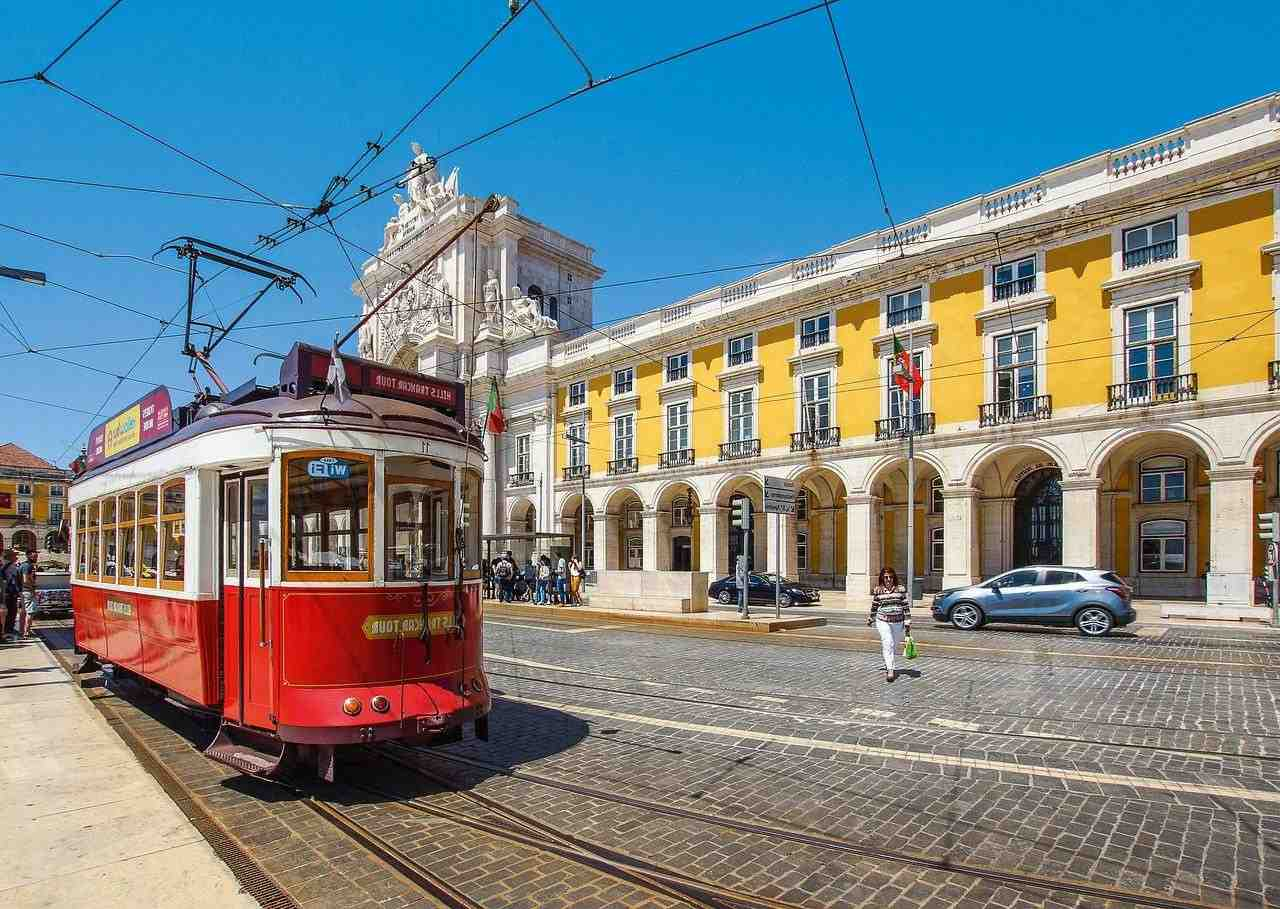 Quelle pièce d'identité pour aller au Portugal?