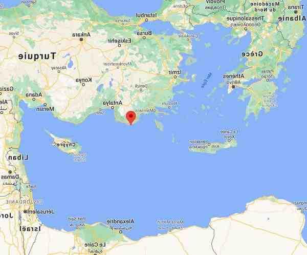 Quelle pièce d'identité pour la Grèce ?