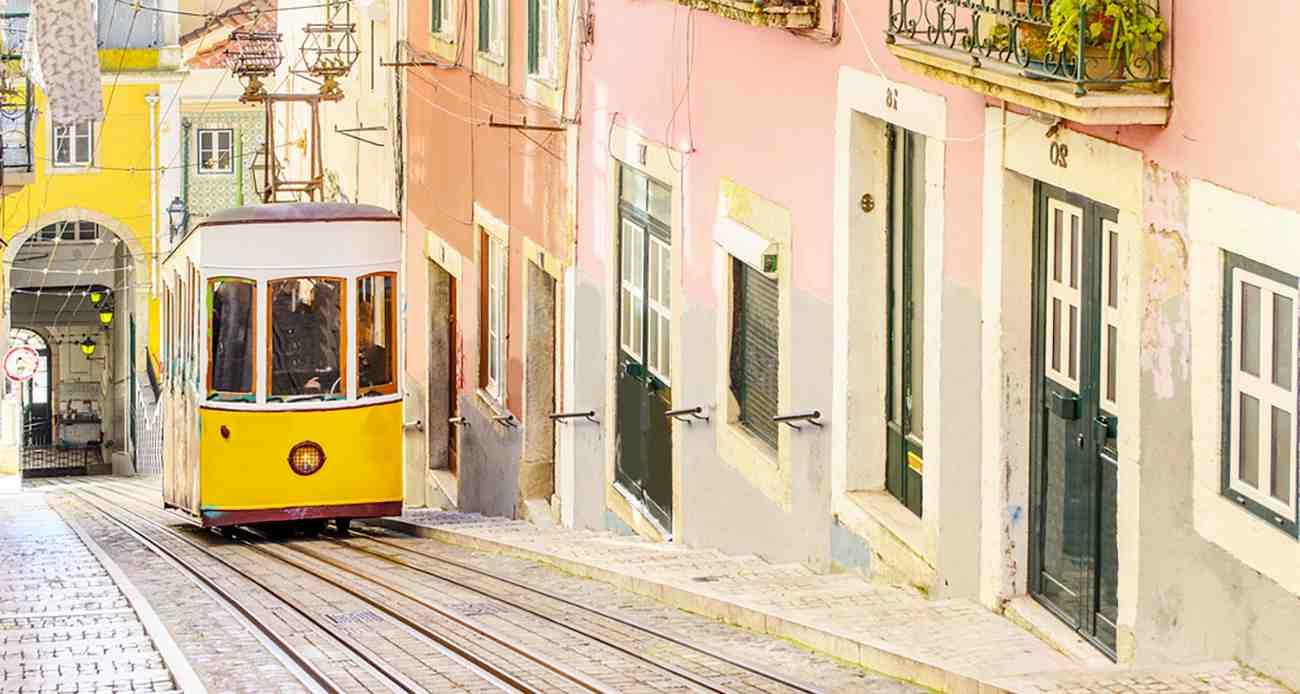 Quelle température au Portugal en mars?