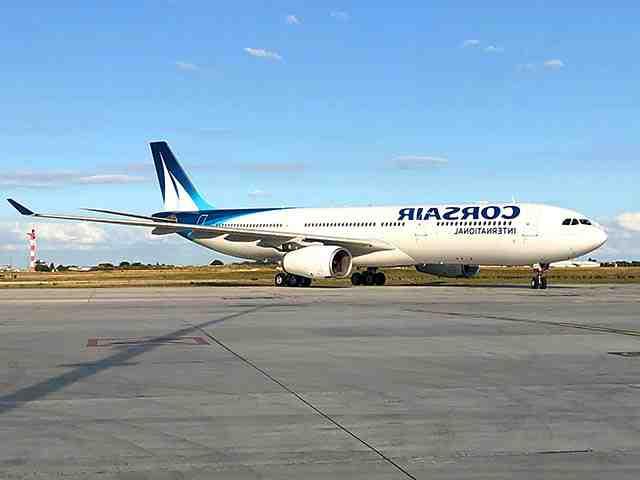 Quelles compagnies aériennes desservent la Martinique?