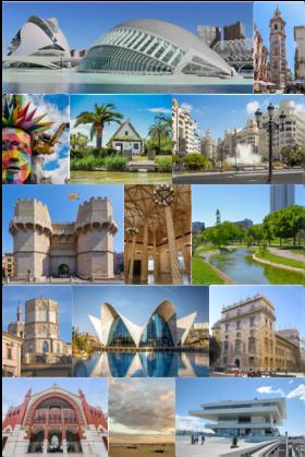 Quelles sont les meilleures villes où vivre en Espagne?