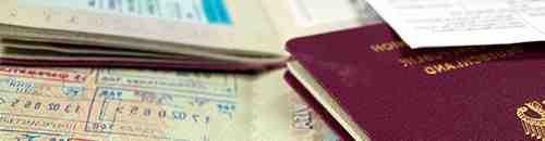 Quelles sont les procédures de visa?