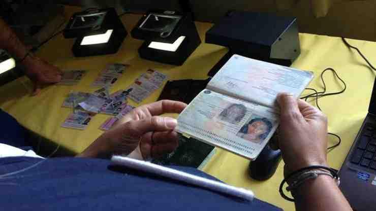 Quels documents dois-je fournir pour obtenir un visa?