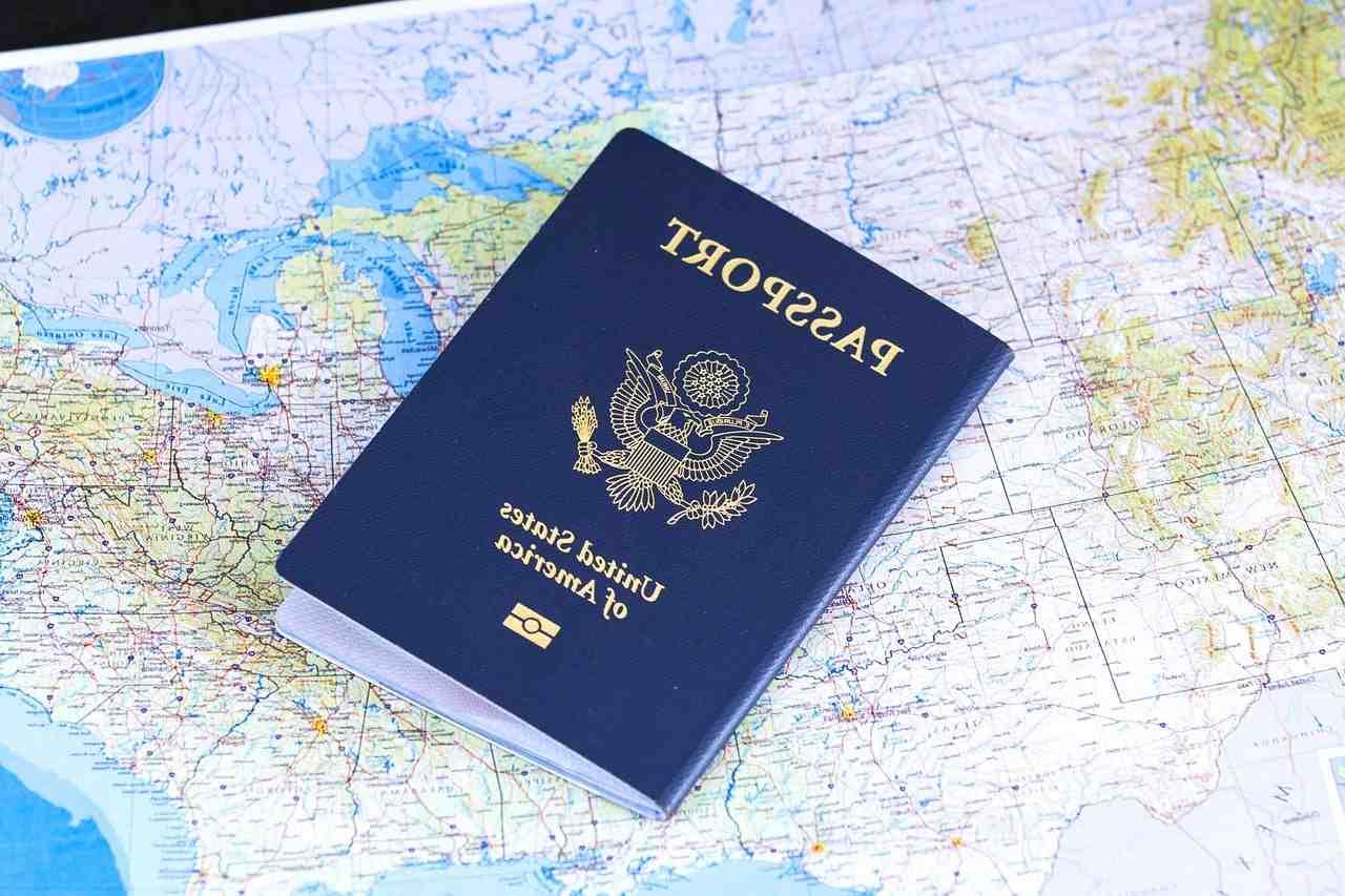 Quels documents dois-je fournir pour un visa américain?