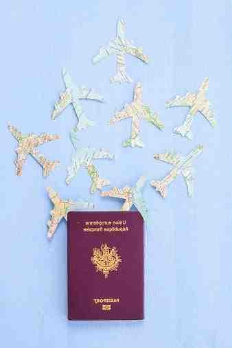 Quels pays acceptent la carte d'identité expirée?