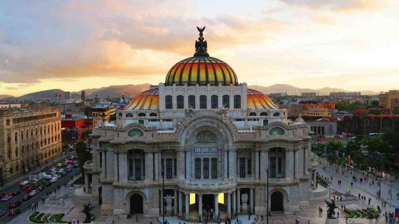 Qui a besoin d'un visa pour le Mexique ?