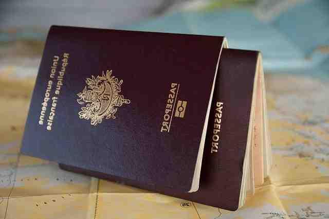 Qui peut aller au Maroc sans visa?