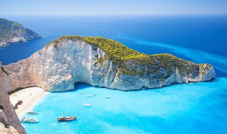 Quand partir en Grèce moins cher ?