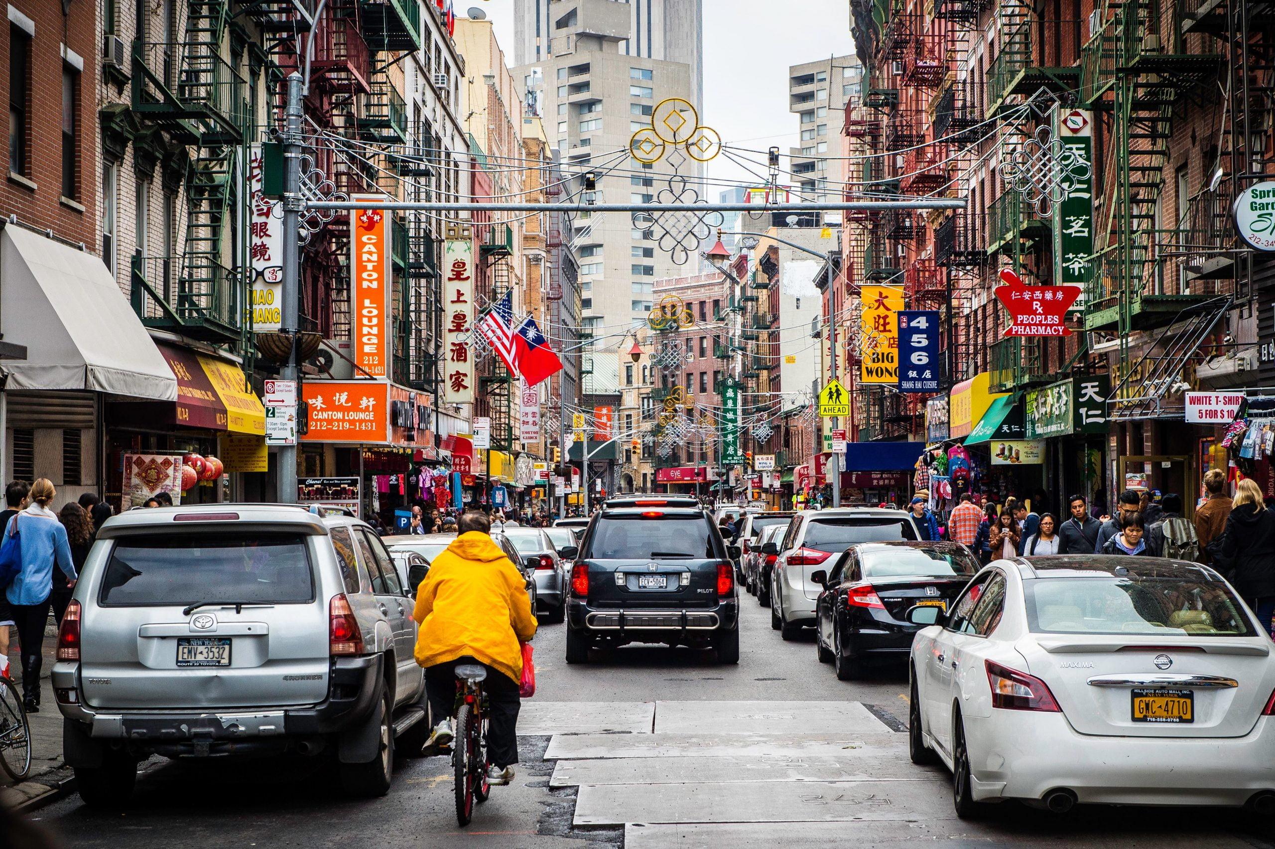 Quel budget pour 10 jours à New York ?