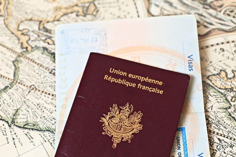 Quels sont les documents de voyage ?